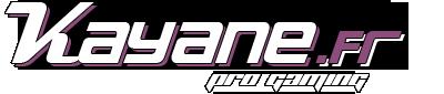 Kayane: le Pro Gaming au féminin