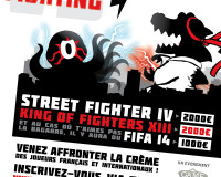 afficheA3_VERSUSFIGHTING