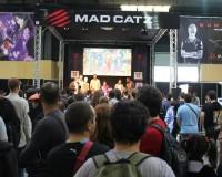 Photo du Paris Manga 2013