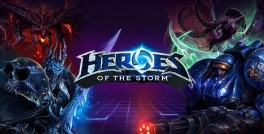 On s'fait une partie d'Heroes of the Storm ?! :D