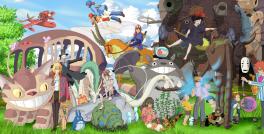 [Résultats du Concours] Je vous offre votre film Ghibli préféré en Blu-Ray !
