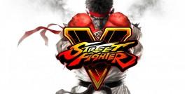 Les combos vidéos sur Street Fighter V Bêta
