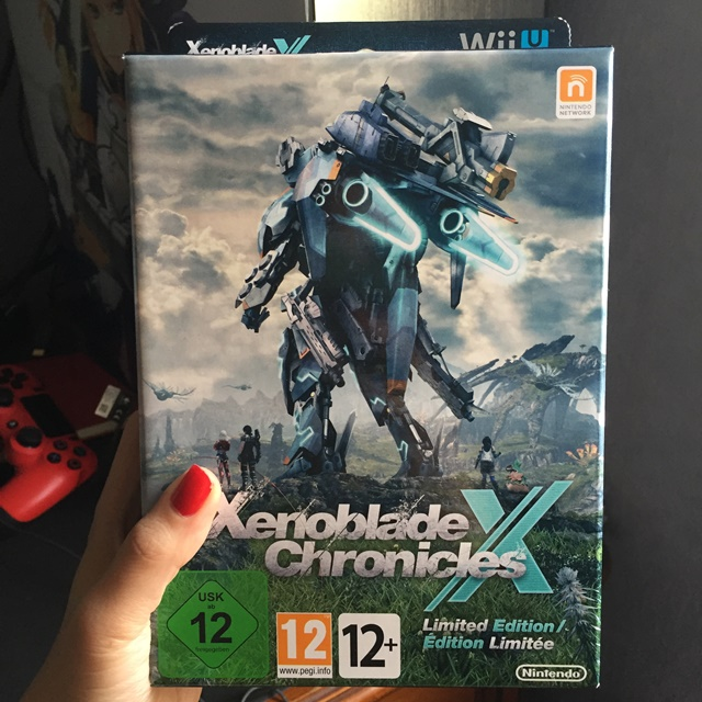 unboxing_collector_xenoblade_chronicles_x