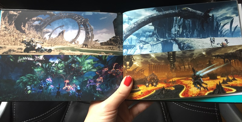 unboxing_collector_xenoblade_chronicles_x3