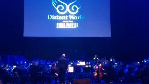 distantworld