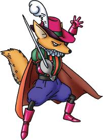 dqviii_-_fencing_fox