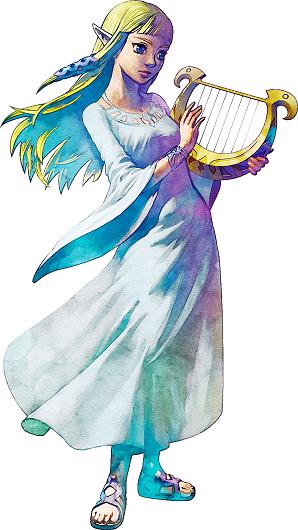 Zelda Skyward_Sword
