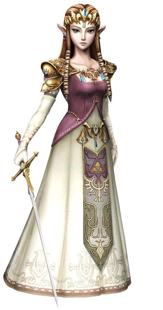 Zelda TP