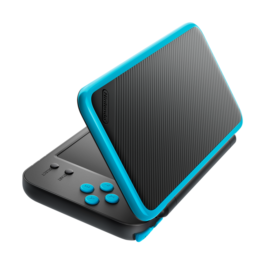 New N2DS XL
