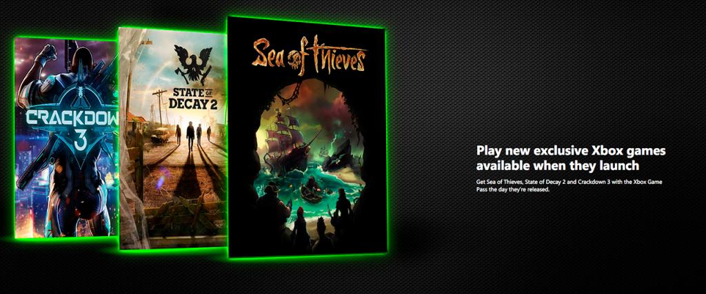 Xbox Game Pass Bomb