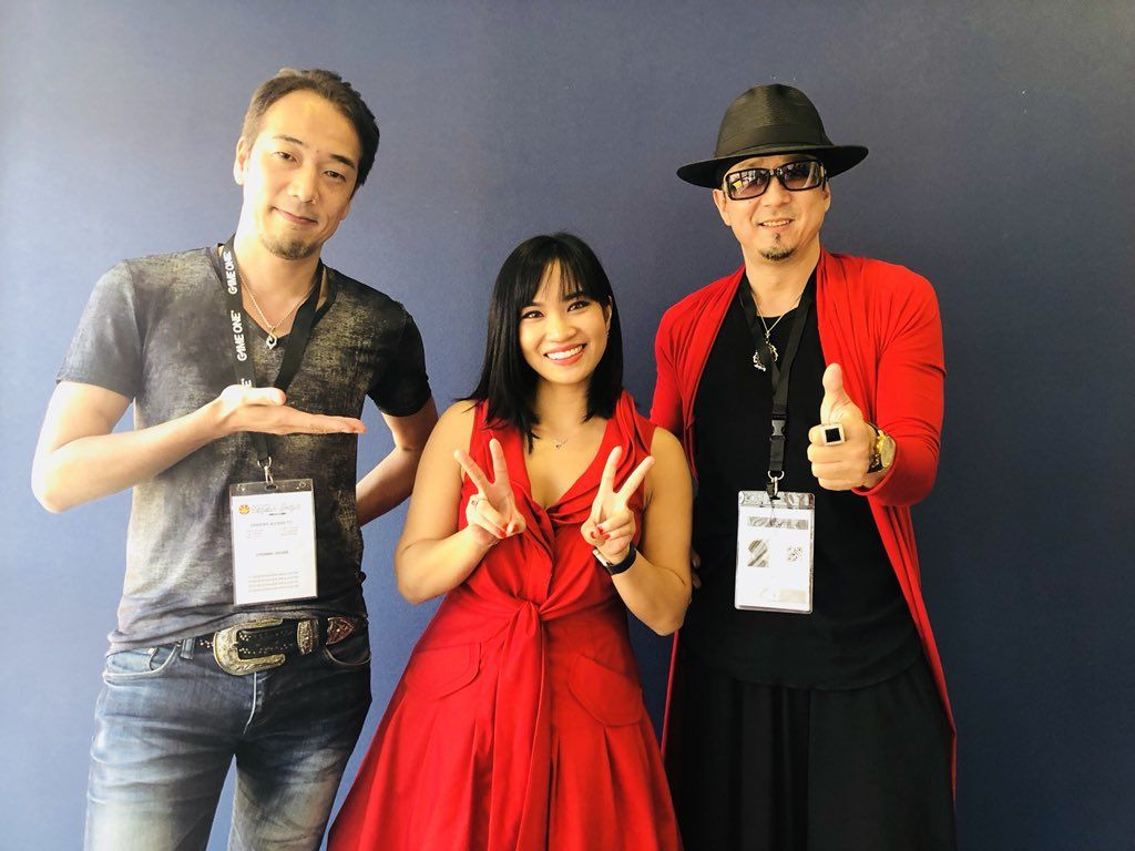 Kayane Daisuke Sato