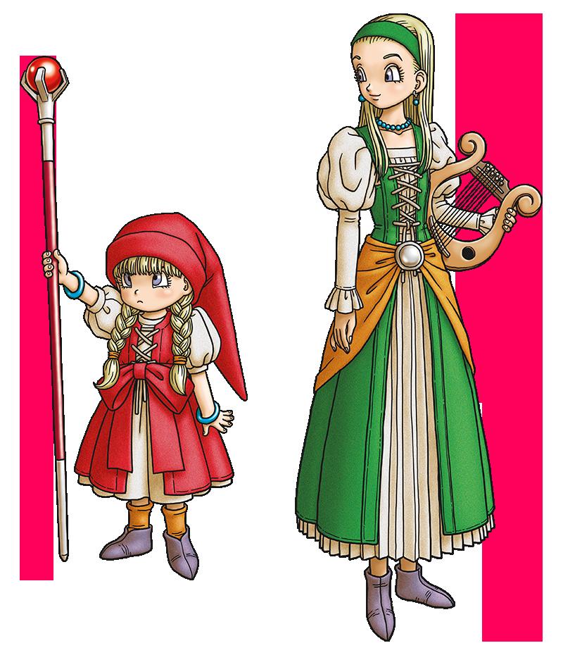 Dragon-Quest-XI-Serena-Veronica