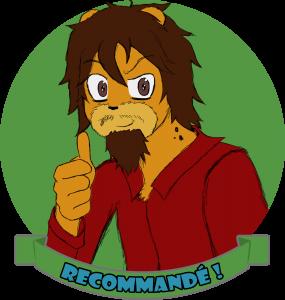 Recommandé Icon