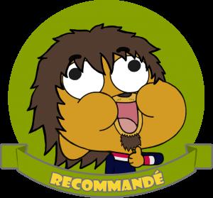 Recommandé Icon New