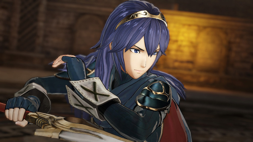 Fire Emblem Warriors 2