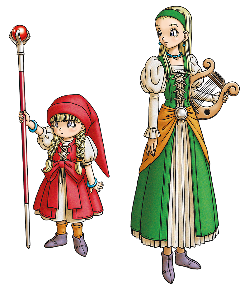 Dragon-Quest-XI-Serena-Veronica