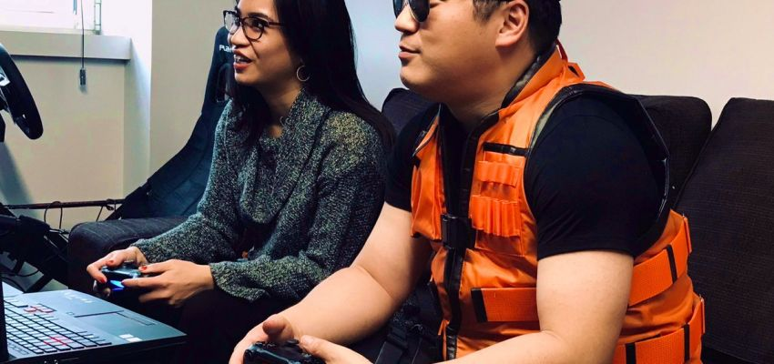 Interview with Yohei Shimbori, Producer on Dead or Alive 6